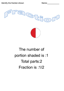 Fractions  in Quick Time