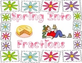 Fractions in the Spring