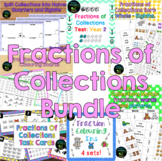 Fractions of Collections Bundle