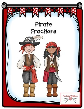 Fractions of Number - Pirates
