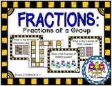Fractions of a Group (Grade 3 GoMath! 8.7)