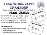 Fractions of a Group - Sixths, Sevenths, Eighths, Ninths, Tenths, Twelfths