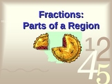 Fractions of a Region PowerPoint