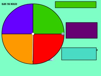 Fractions of a Set and Fractional Probability