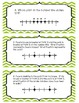 Fractions on a Number Line Common Core Aligned 3.NF.2