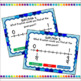 Fractions on a Number Line Powerpoint Game