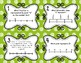 Fractions on a Number Line Task Cards 3.NF.1