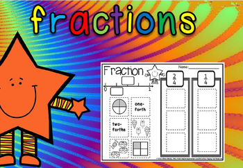 Fractions on a number line (free -feedback challenge)