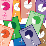 Fractions (set of 10)