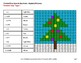 Fractions to Decimals - Color-By-Number Christmas Math Mystery Pictures