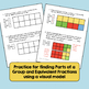 Fractions with Color Tiles - 4.NF.1 Equivalent Fractions Using Visual Models