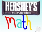 Fractions with Hershey's®