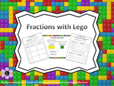 Fractions with Lego