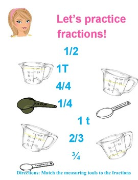 Fractions with Lulu Activity Book