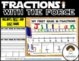 Fractions with the Force: Fraction Names *May the Fourth B
