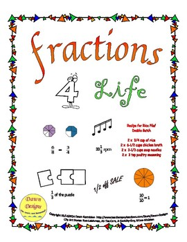 Fractions/Mixed Numbers: Simplify, Multiply, Divide, Add, Subtract