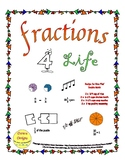 Fractions/Mixed Numbers: Simplify, Multiply, Divide, Add,