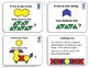 FractionsTask Cards (Pattern Blocks)