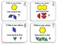 FractionsTask Cards (Pattern Blocks)