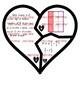 Fractured Fraction Hearts: Fraction Operation Sort