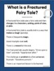 Fractured Fairy Tales Mini-Course: Book Study And Book Report