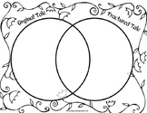 Fractured Fairytale Venn Diagram