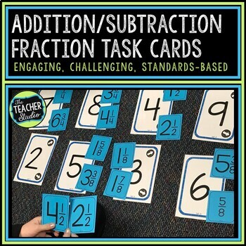 Fractured Fractions:  A Set of Puzzles to Teach Decomposing and Composing