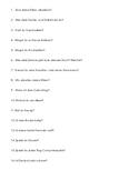 Fragen zu Fit in Deutsch 1