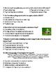 Fragile Frogs Assessment ReadyGen Grade 4