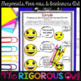 Fragments, Run-ons and Sentences Activities