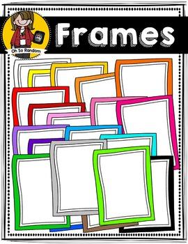 Frames FREEBIE (CU)