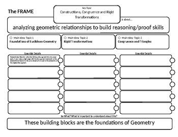 Frame Planning Tool