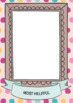 Frame Templates for Wow Work and Recognition of Student Ac
