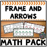 Frame and Arrows Freebie