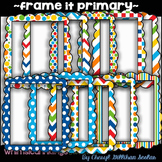 Frame it Primary ~COMMERCIAL USE~