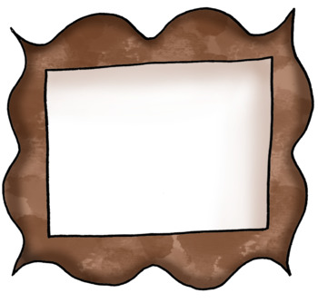 Framebox - Cliparts Frames