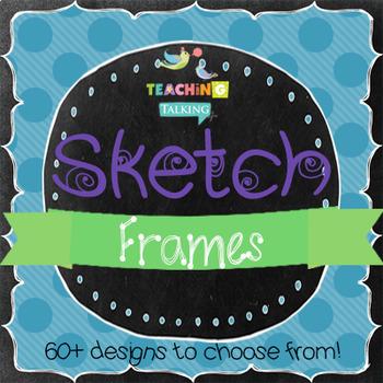Sketch Frames
