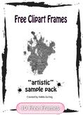 Frames - Artistic Sample Pack