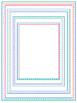 Frames Bundle in PNG format