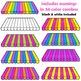 Clip Art Shops   Candy Store Frames