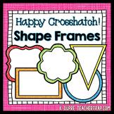 Frames Clip Art Set
