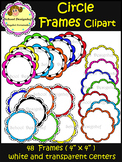 Frames Clipart : Edition II