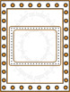 Frames, Halloween, for TPT Sellers - High Quality Vector Graphics
