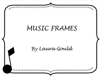 Frames - MUSIC