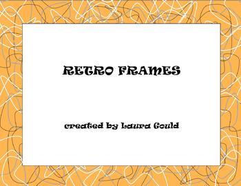 Frames - RETRO