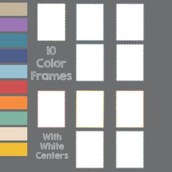 Frames: Sketched Wave Frame