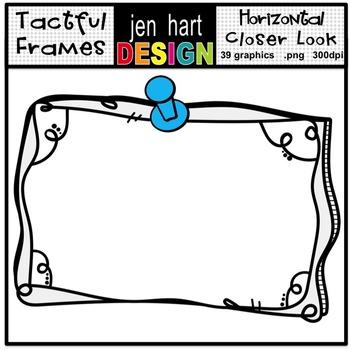 Frames {Tactful Frames}