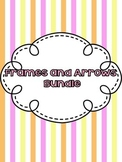 Frames and Arrows Bundle