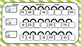 Frames and Arrows Pack 2 Skip Counting