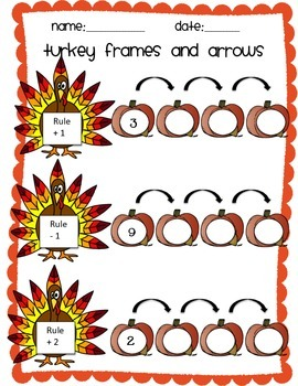 Frames and Arrows, Part Part Total